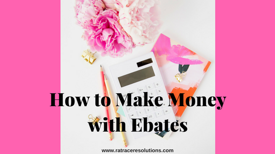 Ebates Tips and Hacks