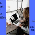 Start an IT Support Career