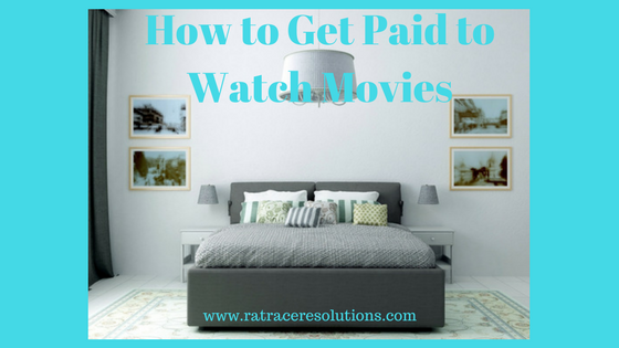 how to get paid to watch movies