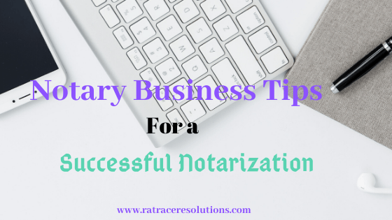 notary business tips