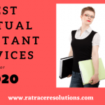 Best Virtual Assistant Services for 2020