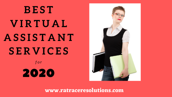 best virtual assistant services