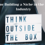 Tips for Building a Niche as a Notary